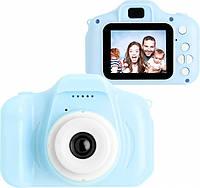 Детский фотоаппарат Smart kids cam V17(зарядка от USB)