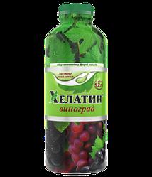 Хелатин Виноград, 1,2 л — удобрение в хелатной форме, комплексное