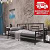 Диван-ліжко Квадро 200*90 LOFT (ЛОФТ)
