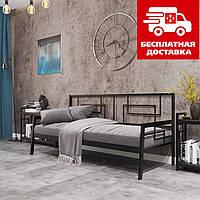 Диван-ліжко Квадро 200*90 LOFT (ЛОФТ), фото 1
