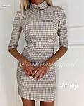 """Жіноча сукня """"Лорен"""" від СтильноМодно, фото 2"""
