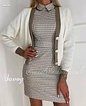 """Жіноча сукня """"Лорен"""" від СтильноМодно, фото 4"""