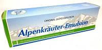Крем бальзам Alpenkrauter Emulsion знеболюючий 200 мл.