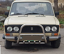 Кенгурятник на ВАЗ-2106 (1976-2006) 42 mm