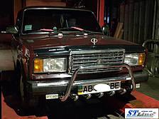 Кенгурятник на ВАЗ 2105 \ ВАЗ 2107 (1982-2014) 42 mm