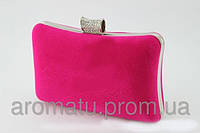 Клатч розовый 3860