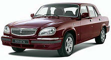 Тюнинг , обвес на ГАЗ-3110 (1997-2005)