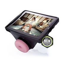 (SALE) Крепление для IPad Fleshlight LaunchPad для просмотра видео с мастурбатором Флешлайт