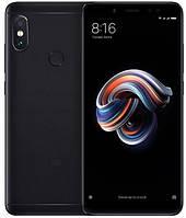 Смартфон Xiaomi Redmi Note 5 3/32Gb Black (mxoh30)