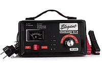 Пуско - зарядное устройство 6/12V - 2A/10A  Elegant EL 101405