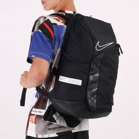 Рюкзак баскетбольный Nike Elite Pro полиэстер (BA6164-010)
