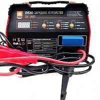 Пуско-зарядное устройство Аккумулятора 12-24v/старт 130A DK-JN85
