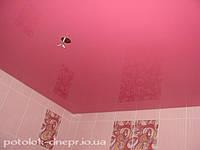 АКЦИЯ! При заказе натяжного потолка от 30 м.кв. стоимость 150 грн за 1 м.кв. с материалом и установк