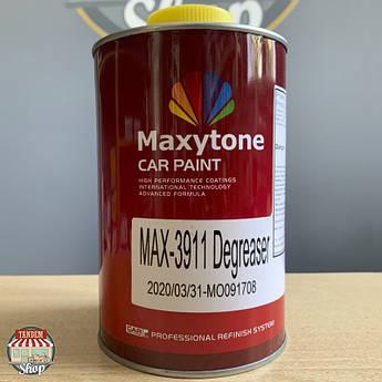 Змивка силікону Maxytone MAX-3910, 1 л
