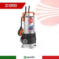 Погружной насос для загрязненных вод Pedrollo ZXm 1A/40
