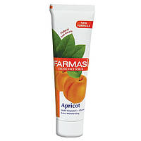 Скраб для лица экстрактом абрикоса