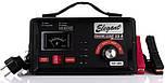 Зарядно-пусковий пристрій для акумуляторів 2/10/55А  6/12В Elegant Maxi EL 101 405, фото 2