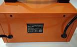 Зарядно-пусковий пристрій для акумуляторів 2/10/55А  6/12В Elegant Maxi EL 101 405, фото 5