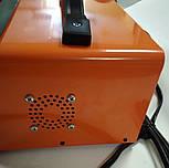 Зарядно-пусковий пристрій для акумуляторів 2/10/55А  6/12В Elegant Maxi EL 101 405, фото 6