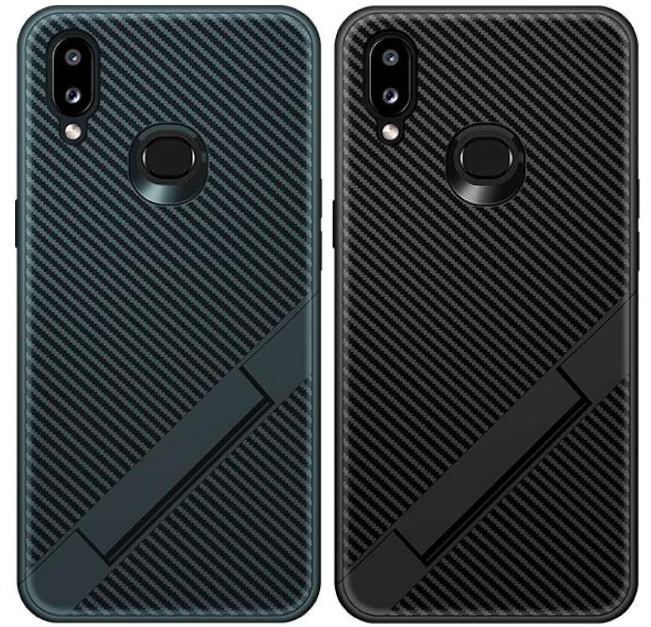 Чехол-накладка TPU Magic Folding series для Samsung Galaxy A10s SM-A107F
