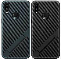 Чехол-накладка TPU Magic Folding series для Samsung Galaxy A10s SM-A107F, фото 1