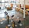 Мебель в банк, оборудование банковское, мебель под заказ, индивидуальное производство