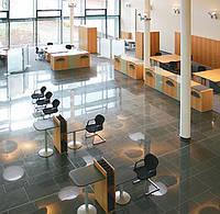 Мебель в банк, оборудование банков