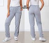 """Спортивні штани з трикотажу """"Omega"""".Розпродаж, фото 8"""