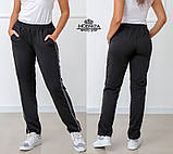 """Спортивні штани з трикотажу """"Omega"""".Розпродаж, фото 7"""