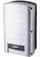 Сетевой инвертор SolarEdge 27,6K ‐ Inverter Trifase 27,6kW Conf. SetApp CEI‐016/021