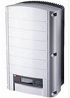 Сетевой инвертор SolarEdge 33,3K ‐ Inverter Trifase 33,3kW Conf. SetApp CEI‐016 (DC Switch)