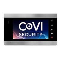Видеодомофон CoVi Security HD-07M-S