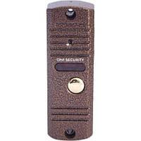 Вызывная панель CoVi Security V-60 Bronze