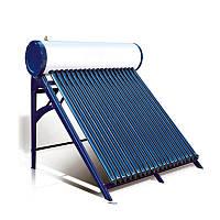 Термосифонний сонячний колектор з напірним баком AXIOMA energy AX-20D