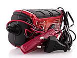 Імпульсний зарядний пристрій 6В/12В 1А/4А Elegant Compact EL 100 415 для авто і мото АКБ, фото 3