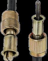 JL150-70C  Трос спидометра  L=870+20 мм. Kinlon Loncin - 281610411-0002