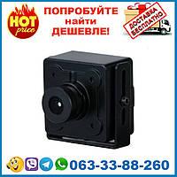 DH-HAC-HUM3201BP-B (2.8мм) 2Мп миниатюрная HDCVI Starlight видеокамера Dahua