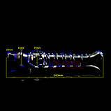 Стеклянный фаллоимитатор, фото 10