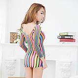 Женское эротическое платье, фото 2