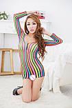 Женское эротическое платье, фото 3