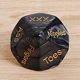Секс игра кубик с позами набор, фото 7