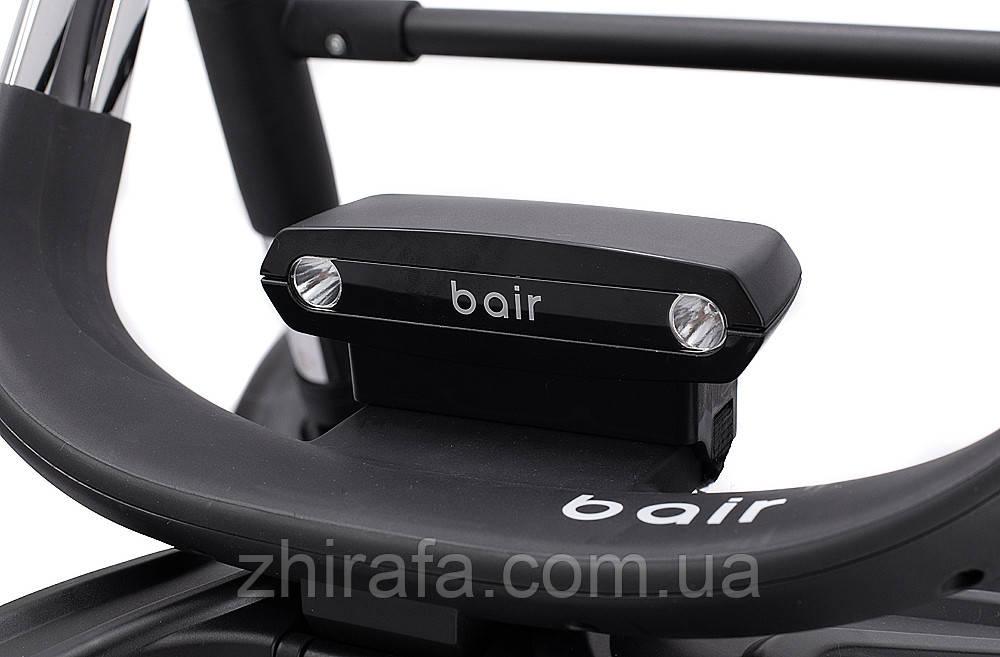Аксессуары для коляски Bair Сенсорная подсветка Bair Electra  black (черный)