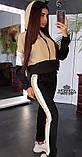 """Трикотажний спортивний костюм жіночий """"Decart"""", фото 6"""