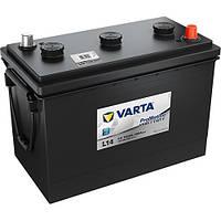 Аккумуляторные батареи VARTA PROMOTIVE HD (J8)