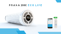 PRANA 200 C ECO LIFE рекуператор полупромышленный