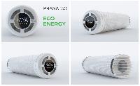 PRANA 150 ECO ENERGY рекуператор бытовой