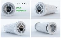 PRANA 200 G ECO ENERGY рекуператор бытовой