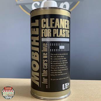Чистячий засіб для пластмаси Mobihel, 750 мл