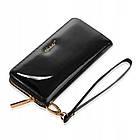 Шкіряний гаманець-пенал BETLEWSKI з RFID, фото 2