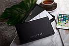 Шкіряний гаманець-пенал BETLEWSKI з RFID, фото 8